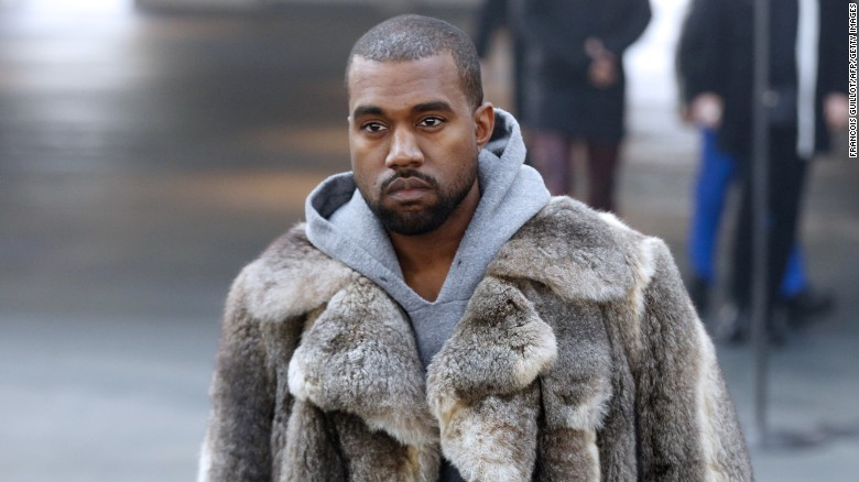 """Kanye West releases """"Facts"""" for 2016"""