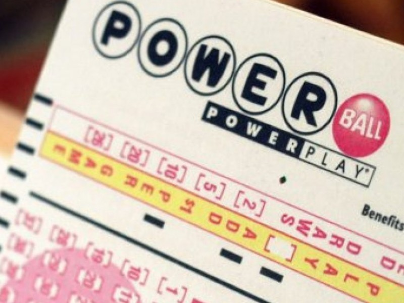 Powerball now at a jackpot record of $675 Million