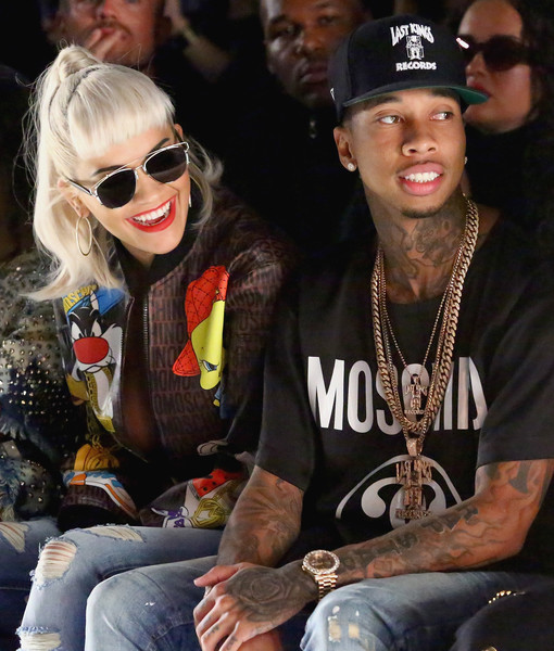 Reports surface that Tyga contacted underaged model on Instagram