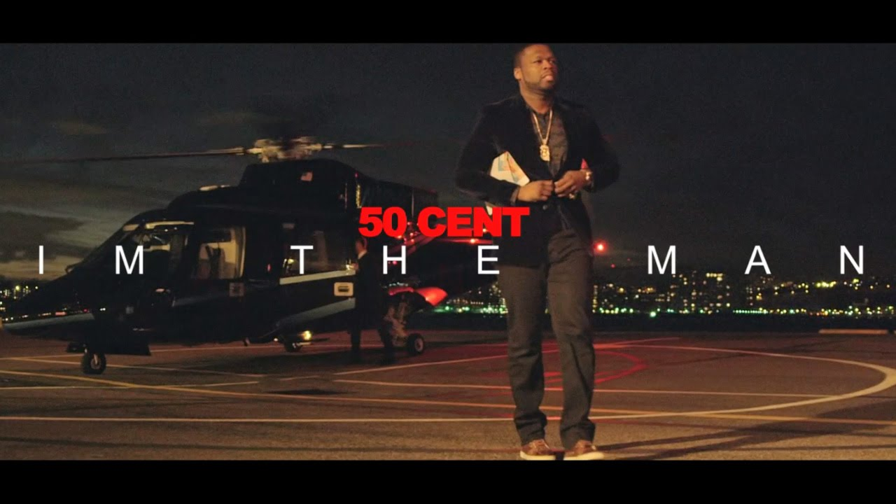 WATCH:  50 Cent – I'm The Man (Short Film)
