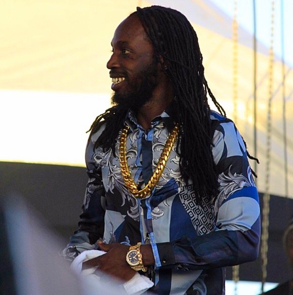 Mavado talks being in the 'Big League'