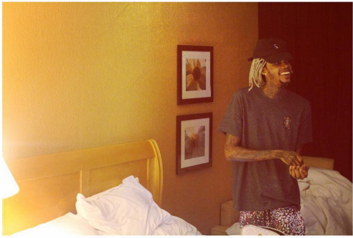"Alkaline tells ""My Side Of The Story"" with second single of the year"