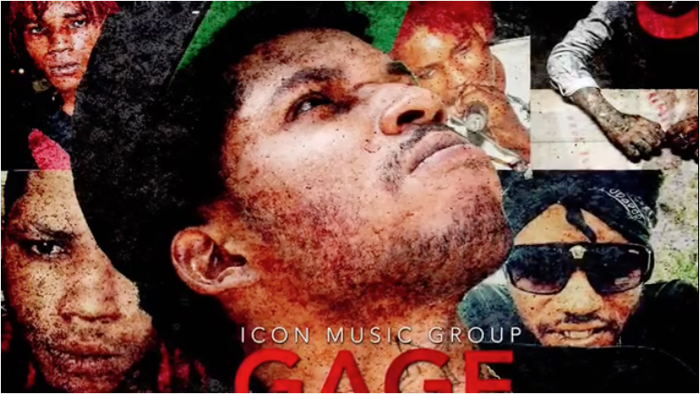 PLAY: Gage – Mr Mention  February 2016