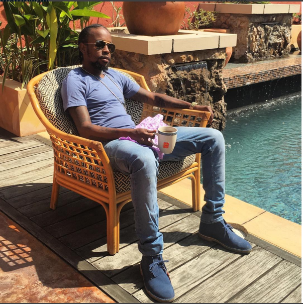 Popcaan charged for Incident involving police officer