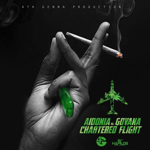 PLAY:Aidonia Feat Govana – Chartered Flight