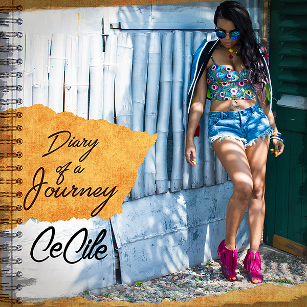 New: Cecile –  CeCile – Money Love (Diary Of A Journey)
