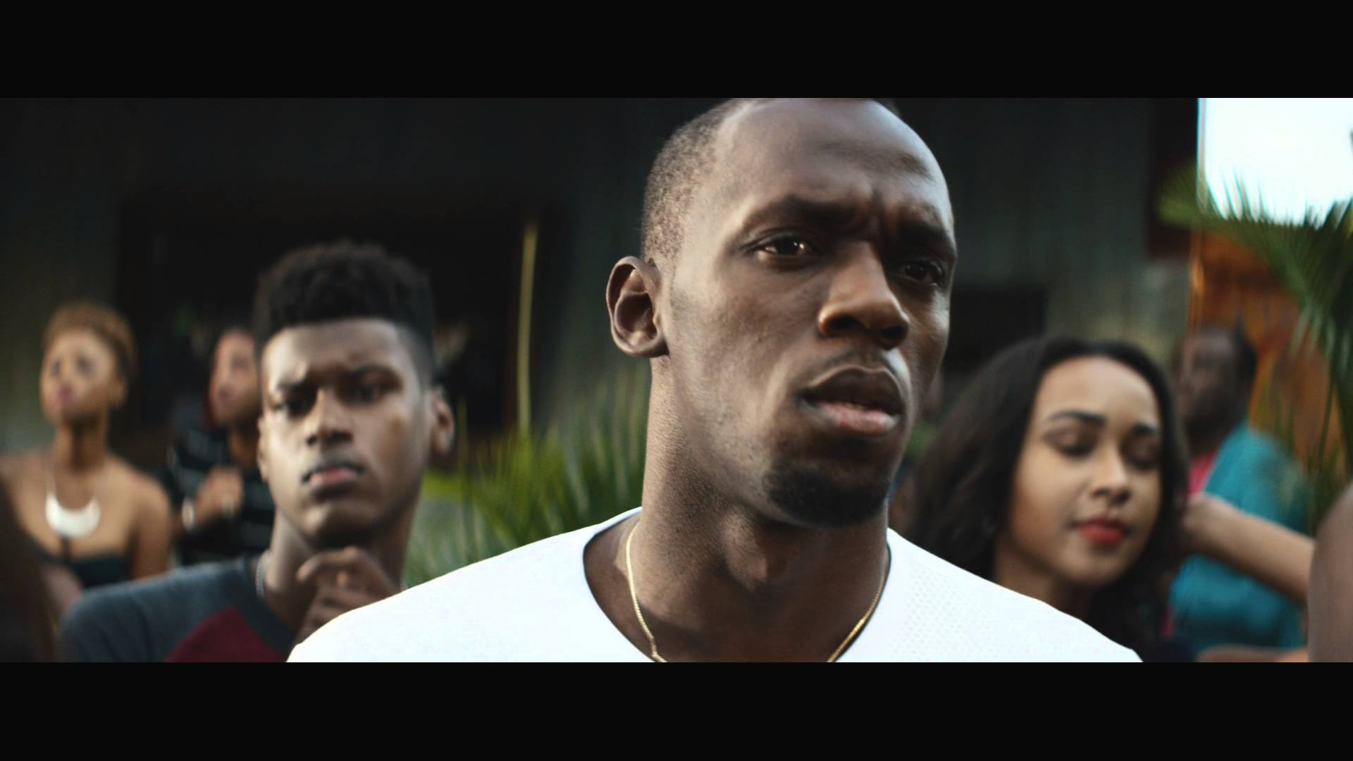 WATCH: TURN IT ON (Extended Version) Featuring Usain Bolt, Asafa Powell, and Andre de Grasse