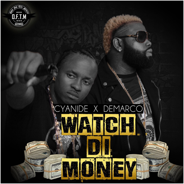 LISTEN: Demarco & Cyanide – Watch The Money