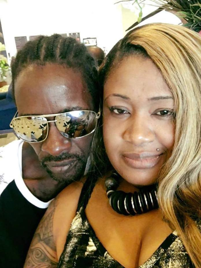 Gully Bop denies impregnating A'marie