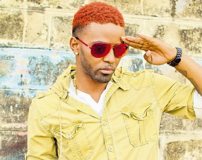 Konshens creates a 'Gal Government'