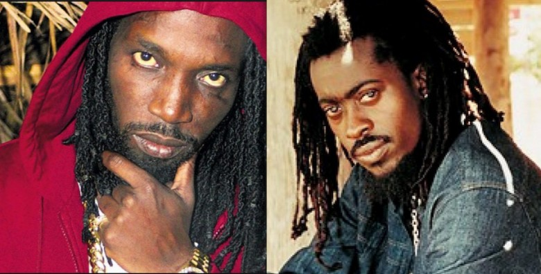 Mavado claims Beenie Man is simply 'badmind'