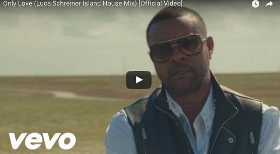 "VIDEO: Shaggy – Only Love"" (Luca Schrenier Island House Mix)"