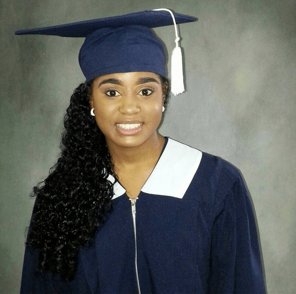 Beenie Man Daughter Graduates, Doctor Says She Wouldn't Live Past 3-Years-Old