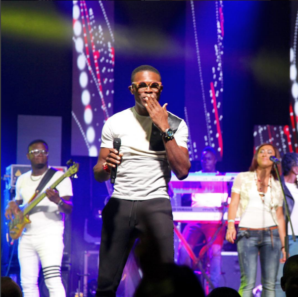 Omi shines at Radio Disney Music Awards