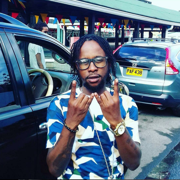 Popcaan 'increases wickedness' in Grenada
