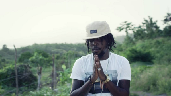 Popcaan: Mi have the keys for the city like Drizzy