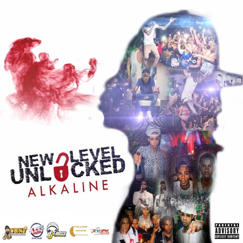 LISTEN: Alkaline – Somebody Great [Preview]  (New Level Unlocked)