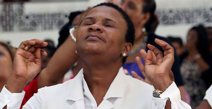 PLAY: Lady Saw – Jesus In The End (First Gospel Track)