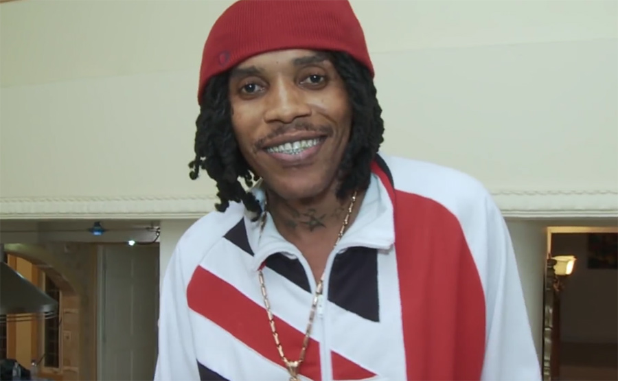 Vybz Kartel's 'King Of The Dancehall' to drop this Friday