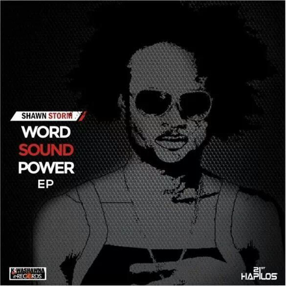 "Shawn Storm to release ""Word Sound Power"" album"