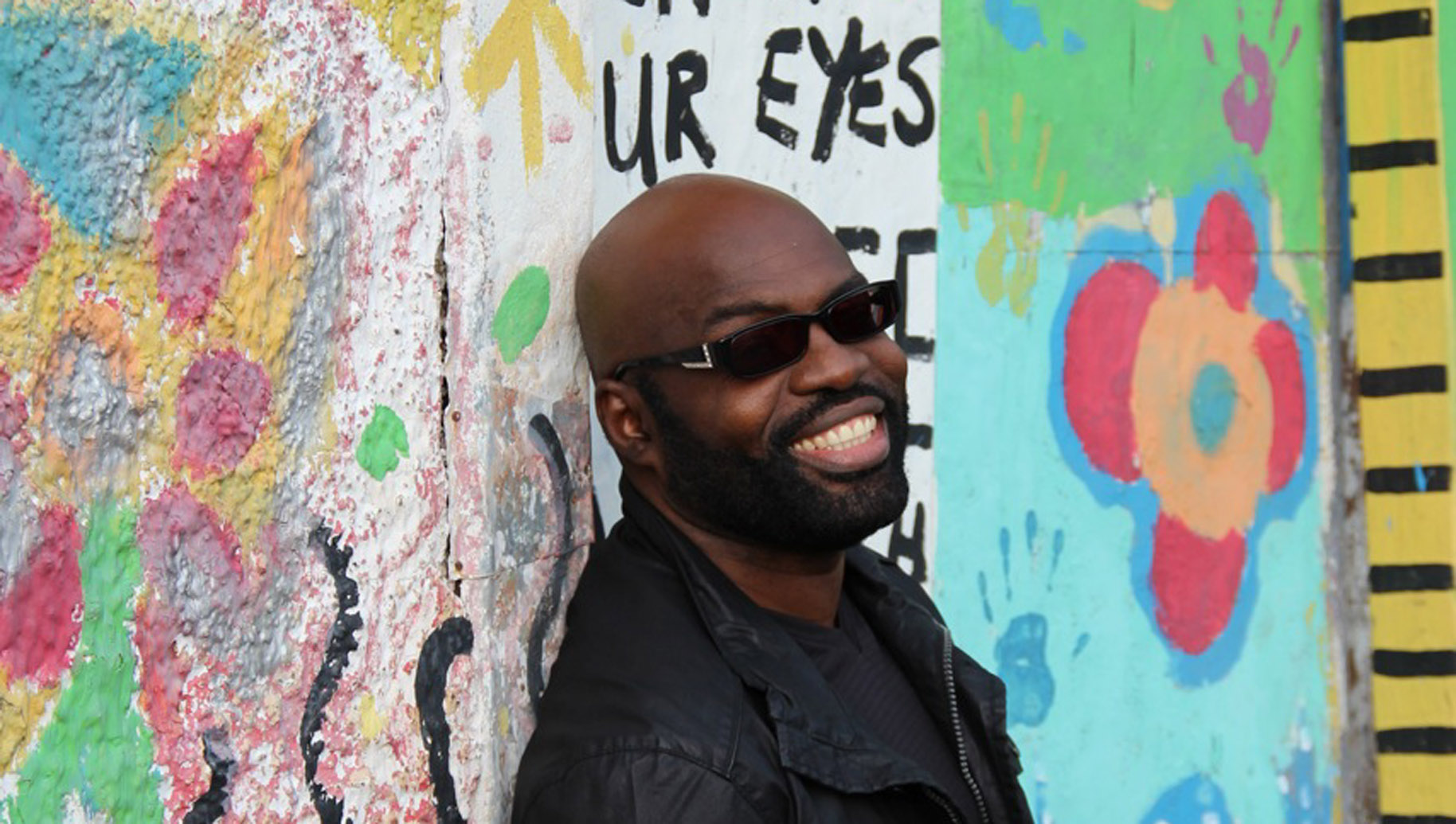 Richie Stephens gearing up to release a full SKA album