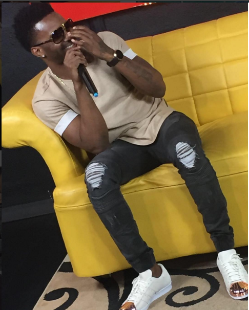 Konshens talks return to local scene, Masicka's progress & says he's doesnt like I-Octane
