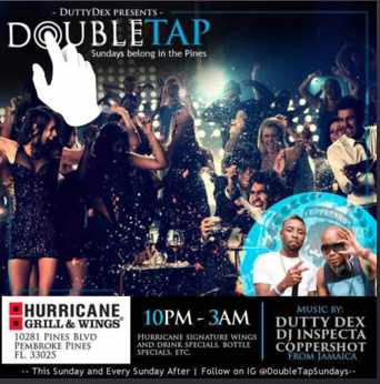 STREAM: DOUBLE TAP (DUTTY DEX & COPPERSHOT)