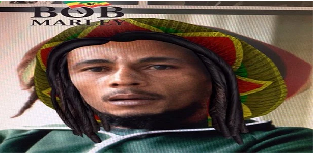 Snapchat launches Bob Marley filter on 4/20