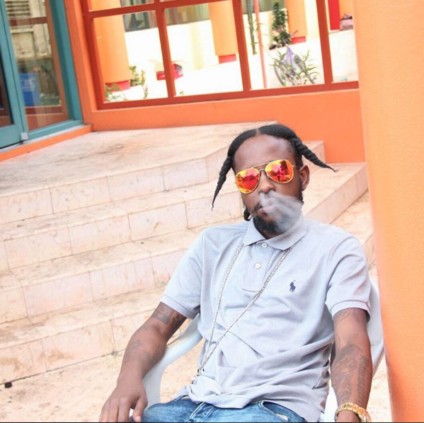 Popcaan releases 'Preserve My Life' after being freed of all charges in Antigua