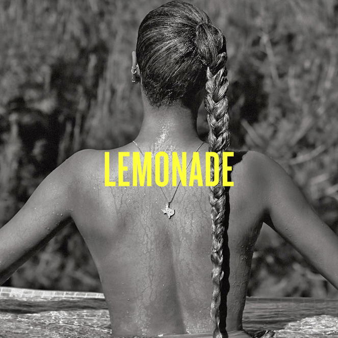 Beyonce's adds a little Reggae to her 'LEMONADE'