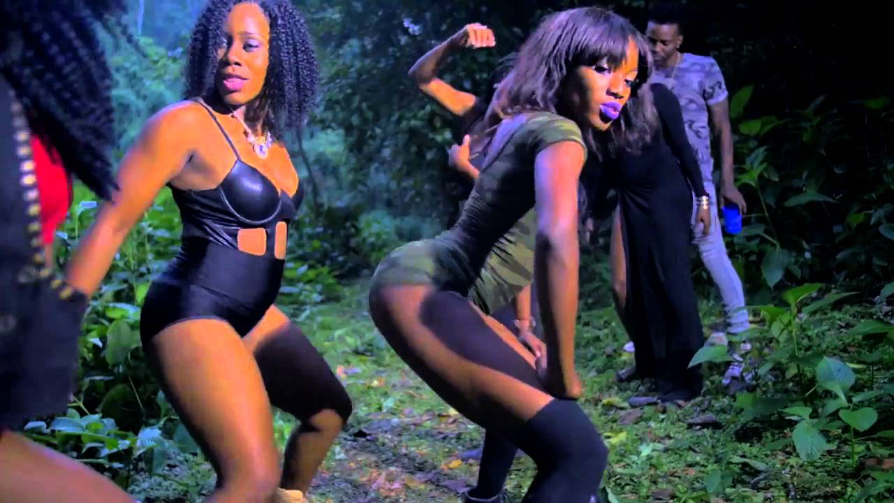 WATCH: Konshens – Bruk Off Mi Back