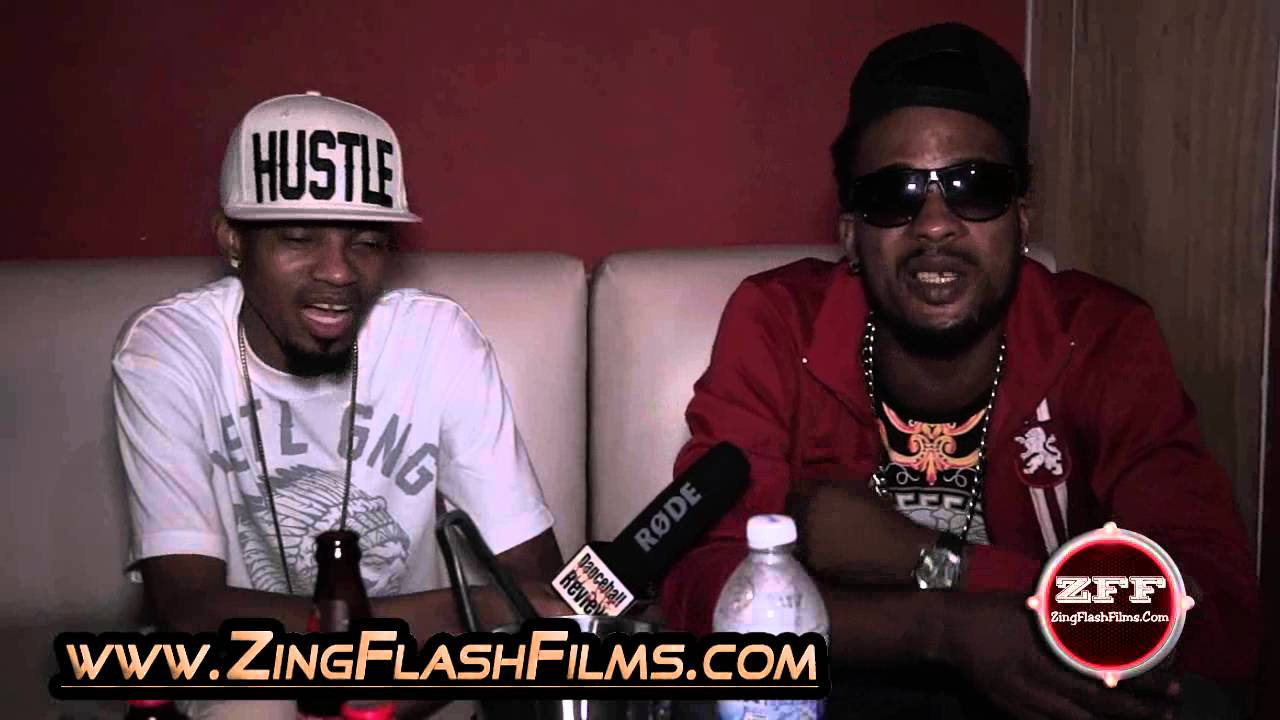 WATCH: Quick Cook DMR Exclusive Interview Popcaan Diss, Chi Ching Ching Diss