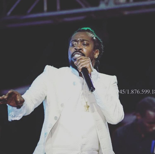 Beenie man talks new album with billboard; hints at Akon feature.