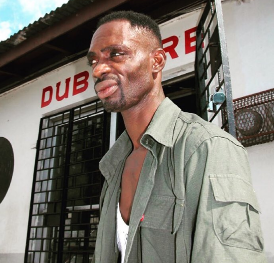 The 'Don Gorgon' pleads with authorities to leave Dancehall music alone