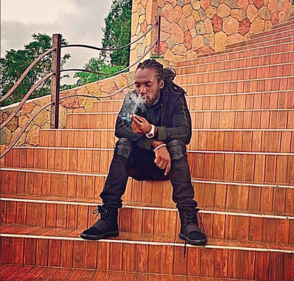 WATCH: Mavado – Progress