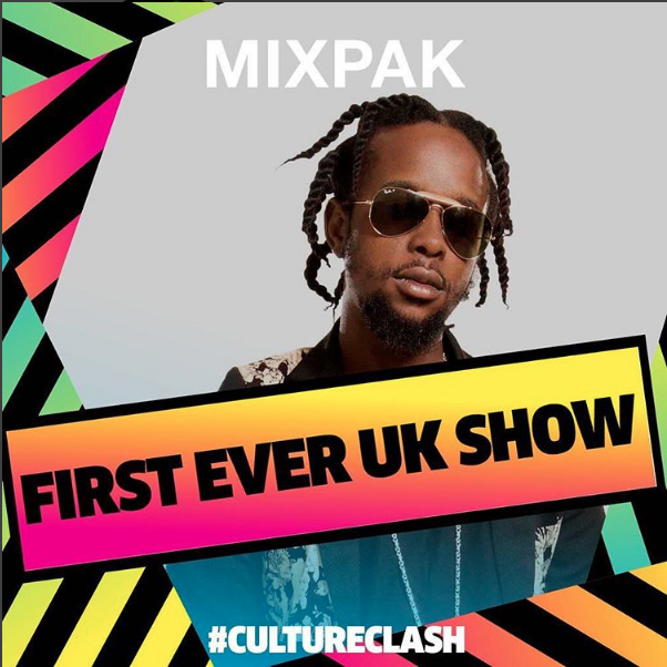 Popcaan prepared for first UK performance