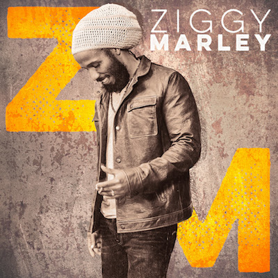 Ziggy Marley set to release his sixth solo studio album this May