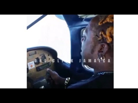 WATCH: Elephant Man shows off his piloting skills
