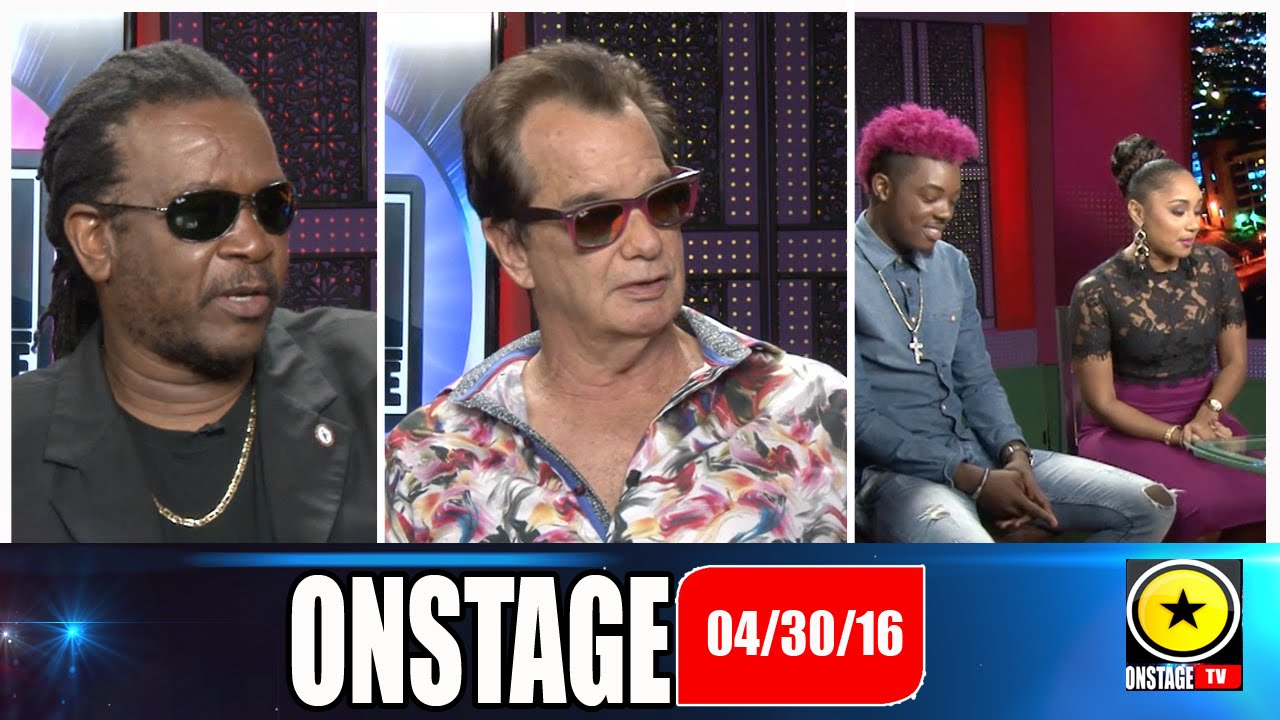 WATCH: Full Onstage Episode [04.30.16]