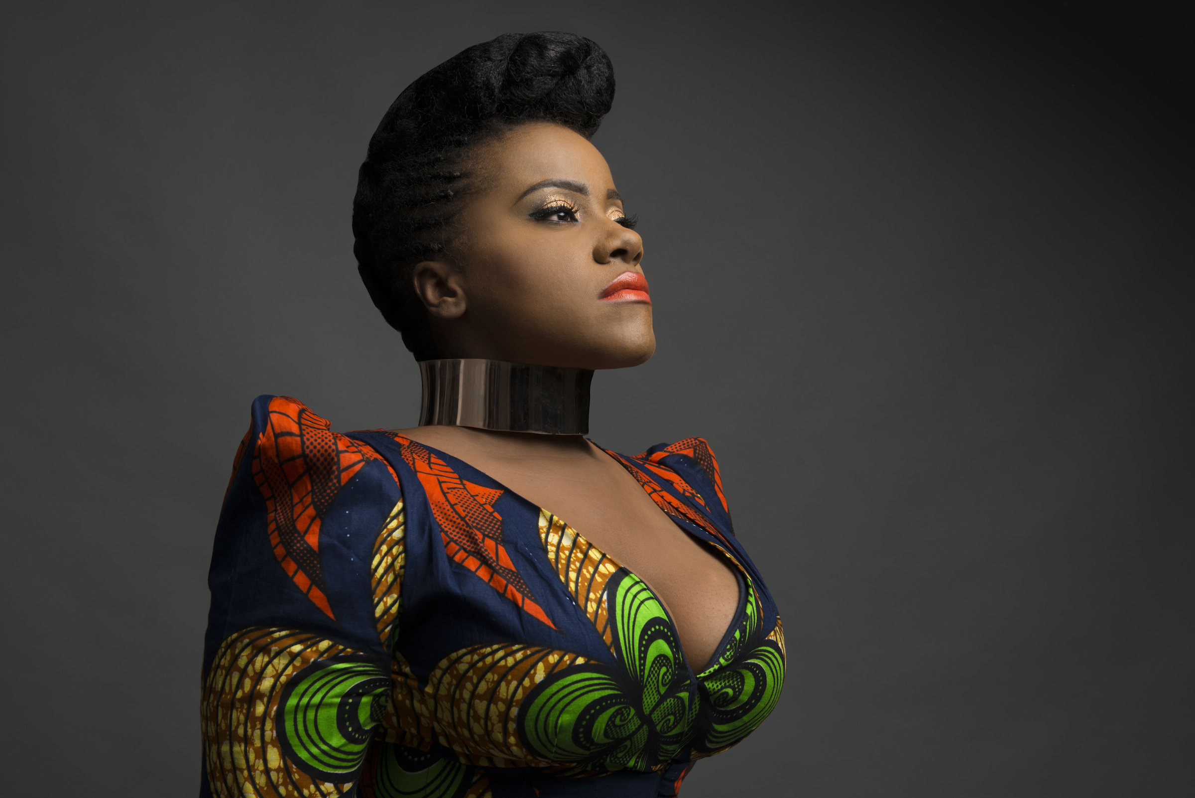 Etana releases 'How Long' music video