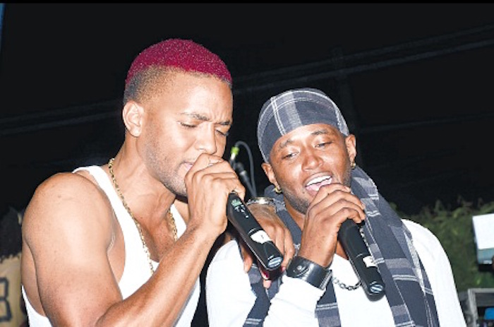 Brother of dominant Dancehall artiste Konshens, Delus was laid to rest