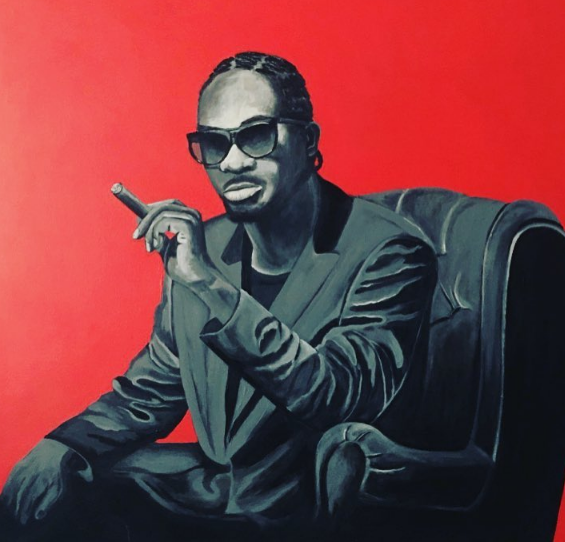 Bounty Killer reportedly robbed of $500,000 by armed men
