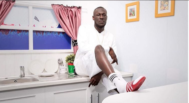 Stormzy talks debut album for 2016 + growth of Grime music