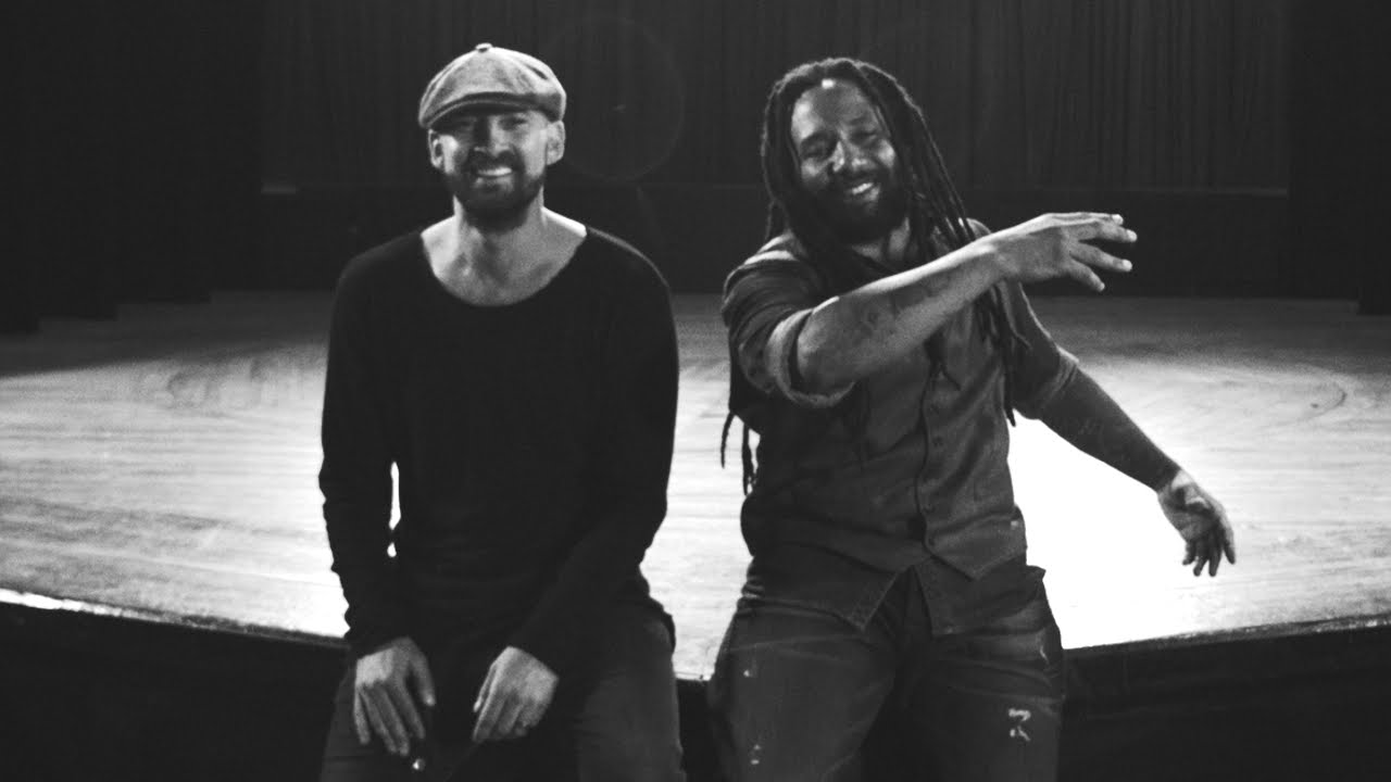 Gentleman & Ky-Mani Marley drops 'Mama' official music video