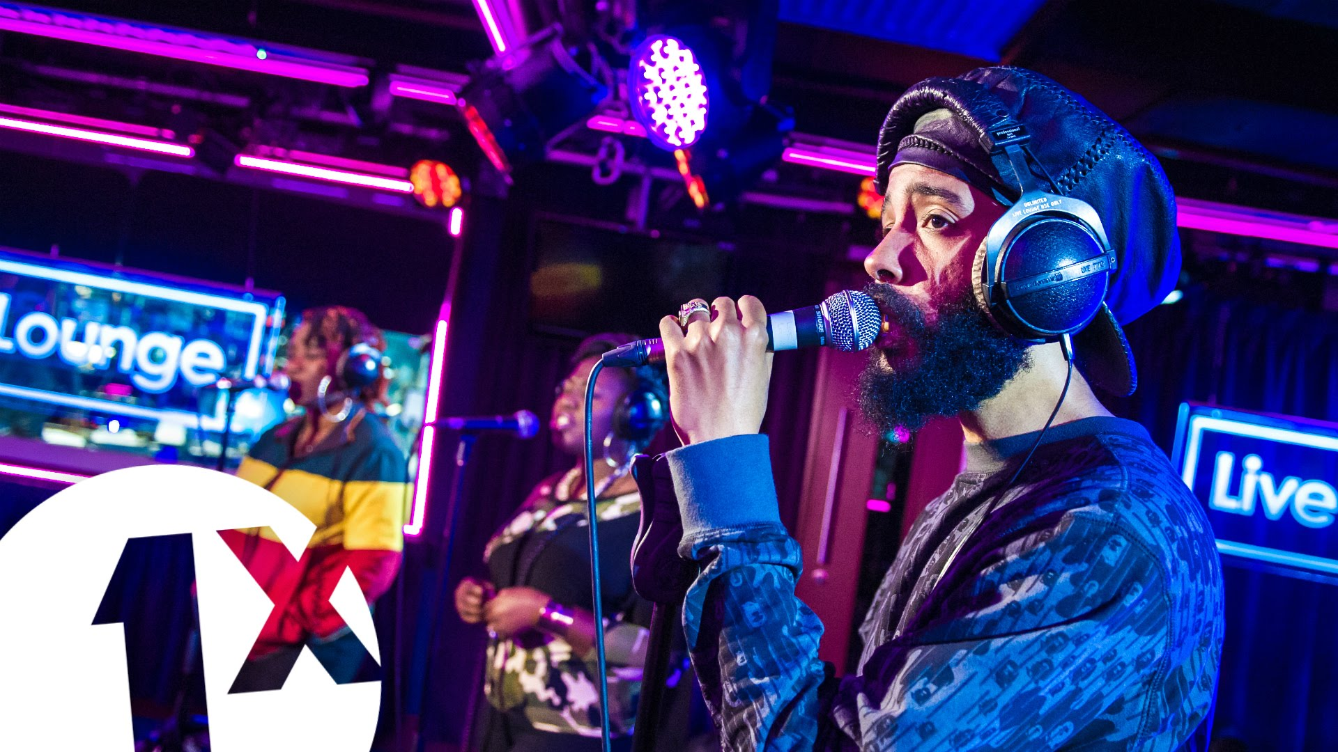 Protoje covers 'Ready or Not' by The Fugees'