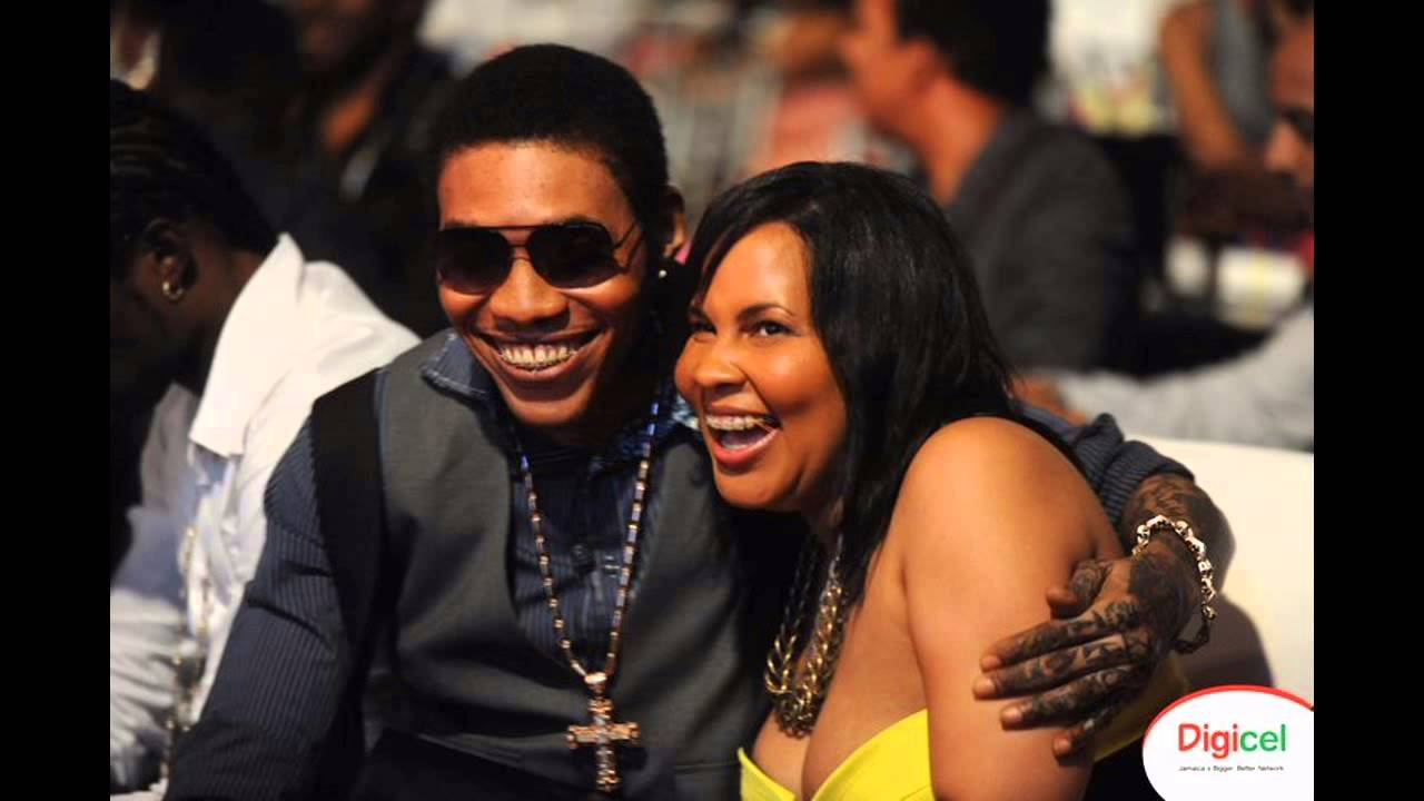 Vybz Kartel is 'Colouring This Life' with third single off 'King Of The Dancehall'