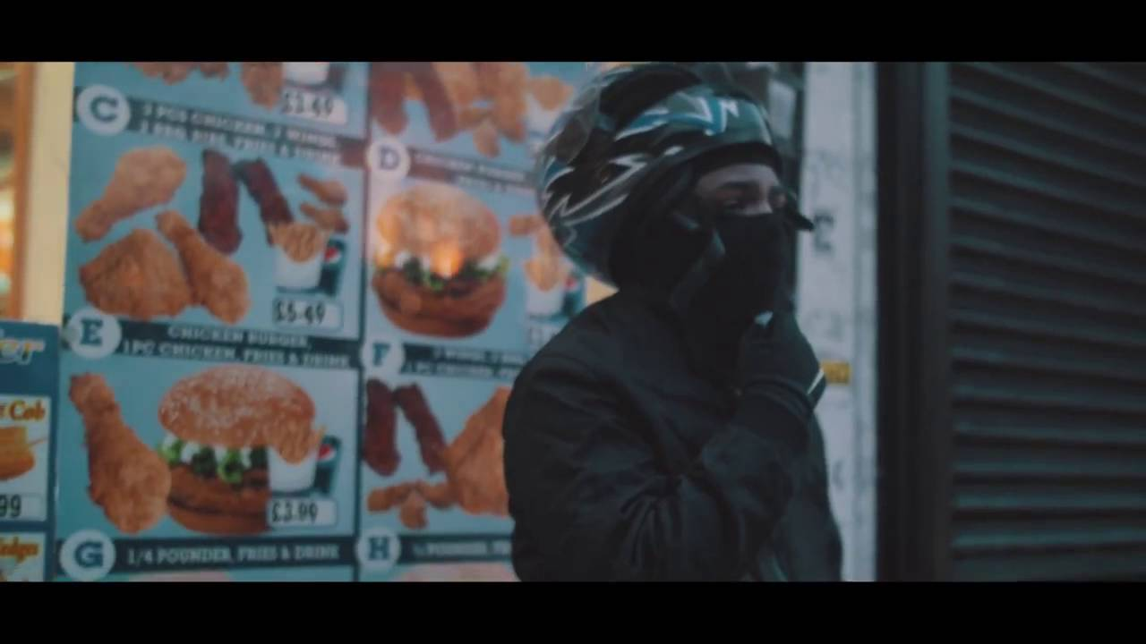Vex drops 'Pray For Me' music video