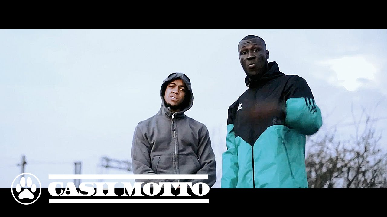 Watch Stormzy & Chipmunk 'Hear Dis'