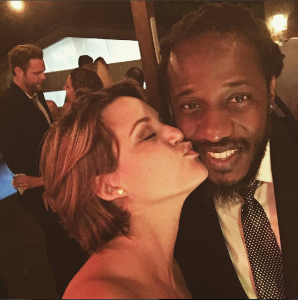 Tami Chynn gives pregnancy update at 37-weeks