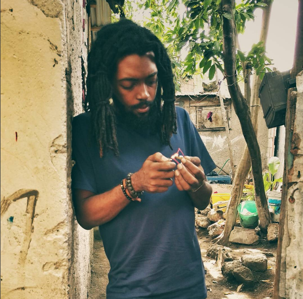 Teflon calls Chronixx a 'wasteman' and vows to not make any more music with him